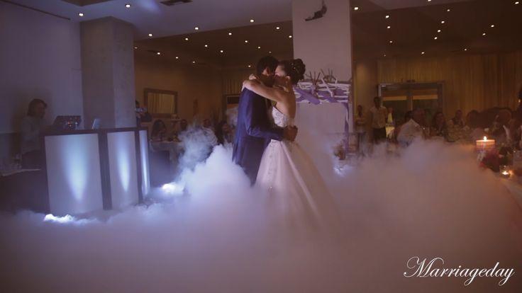 φωτιστική επιμέλεια - εφέ δεξίωσης από την Marriageday
