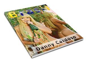 Danny Cardoso Revista Brazil