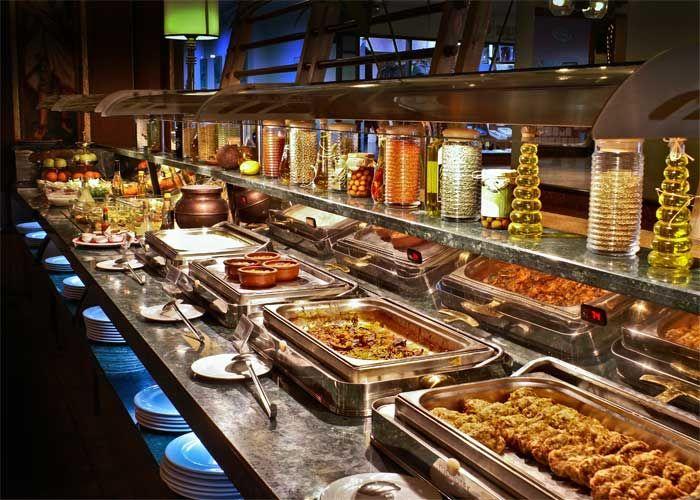 Desde mañana sábado, bares y restaurantes informarán de los alérgenos