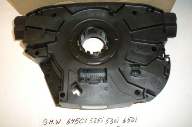 BMW   645ci - 525i - 530i - 650i - Air Bag - 61319115166