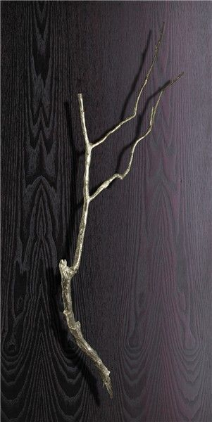 branch (door handle) // philip watts design