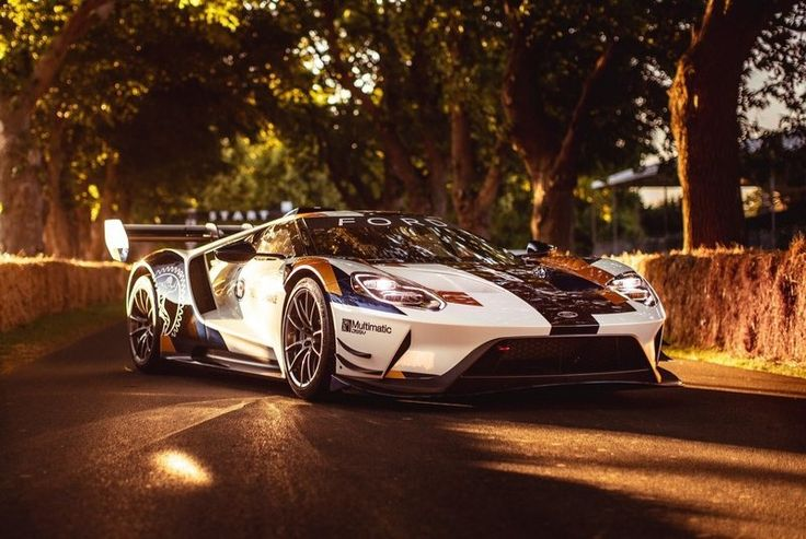 Forza horizon 2 image by firestorm764419 storm power ford gt