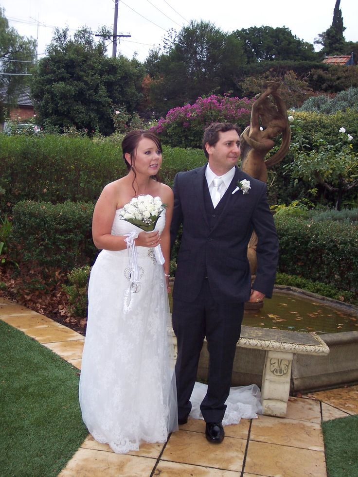 Paul and Jess, The Mandalay, Northcote