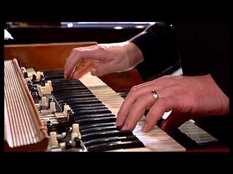 Jon Lord & The Hoochie Coochie Men - Green Onions - YouTube