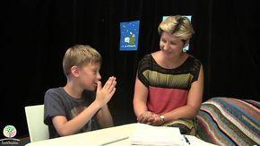 Sluchové vnímání :: cvičení na rytmizaci (roztleskávání) slov
