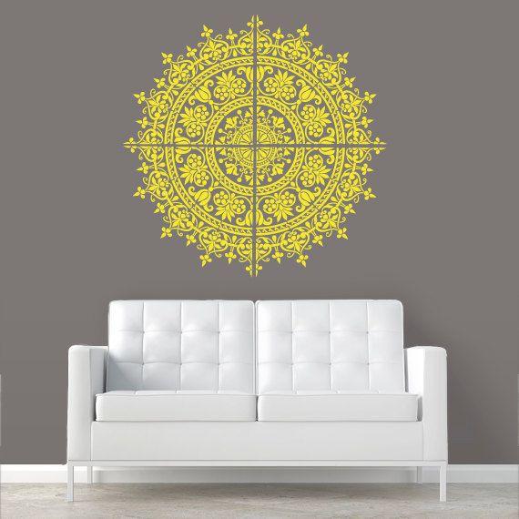 Wall Decal Vinyl Sticker Decals Art Decor by CreativeWallDecals, $28.99