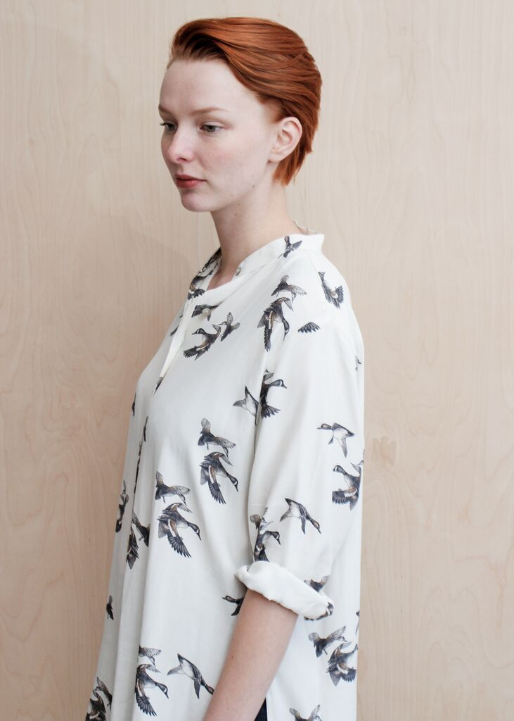 Cleo Shirt And
