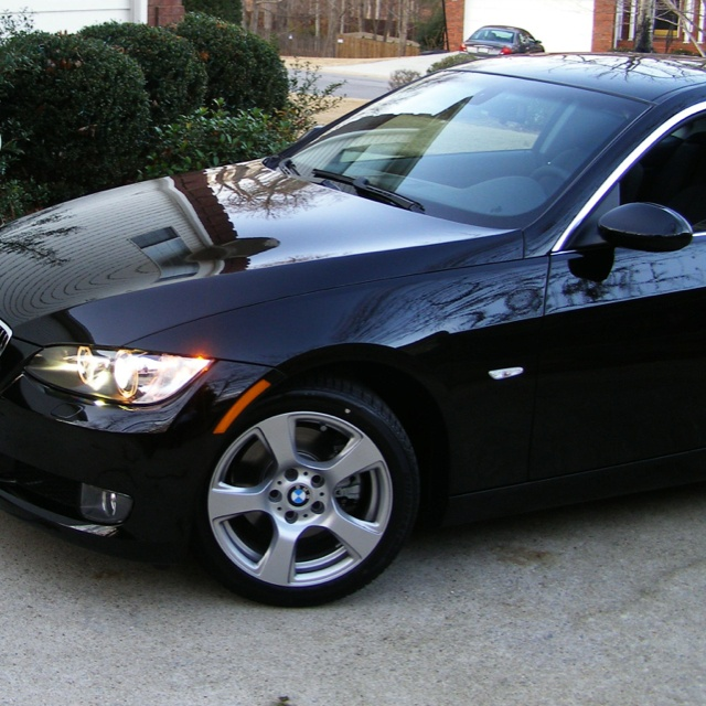BMW I Coupe BMW I They Made Them Right In And - 2008 bmw 328 coupe