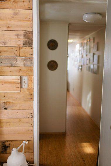 Einfache Renovierungsideen Zuhause. 17 besten wandverkleidung ...