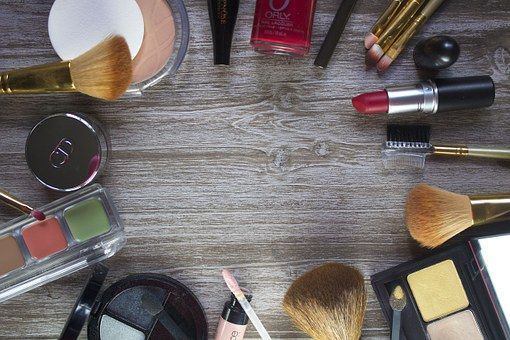 Beauty, Makeup, Make-Up, Fashion