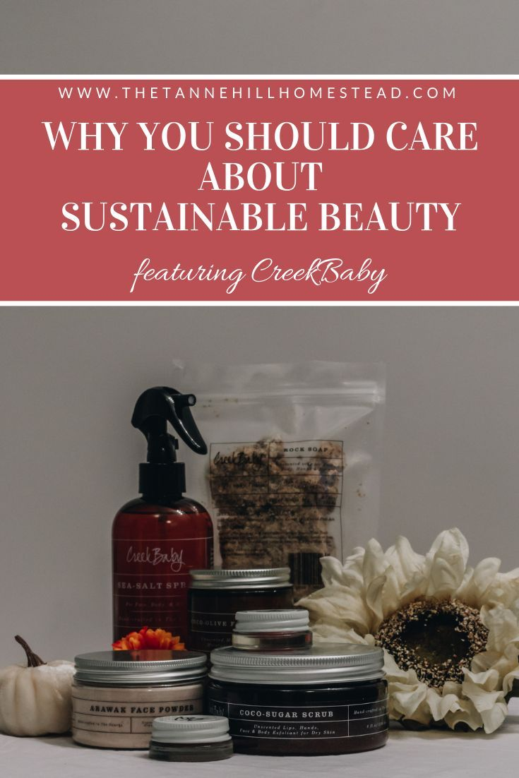 Sustainable Beauty Is About More Than Using Natural Beauty Products But Before We Get Into That Do You Know The D Organic Skin Care Diy Beauty Sustainability