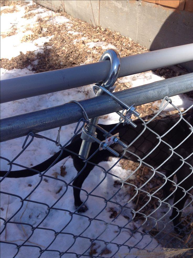Best 20 Dog Proof Fence Ideas On Pinterest Fence Ideas