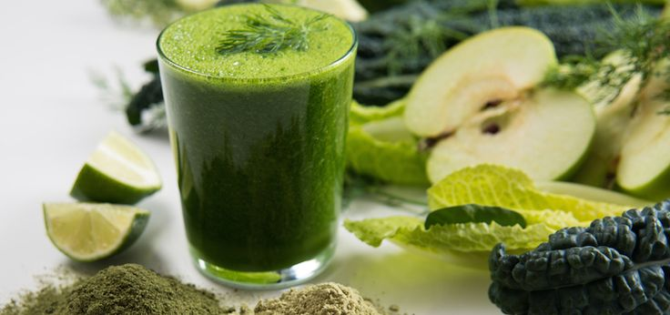 5 Reasons Spirulina Is The Next Big Superfood