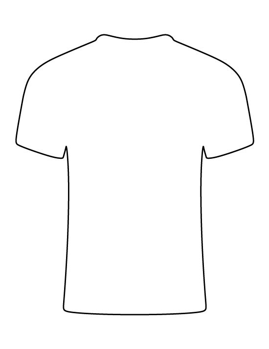 how to come up with t shirt design template