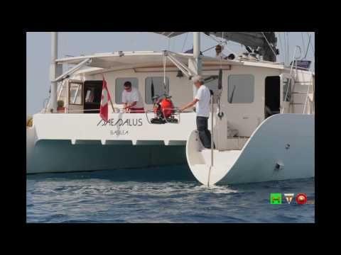 Marina Militare - Daedalus - Ritrovamento Corazzata ROMA - Slideshow - w...