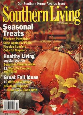October 2005 | Seasonal Treats