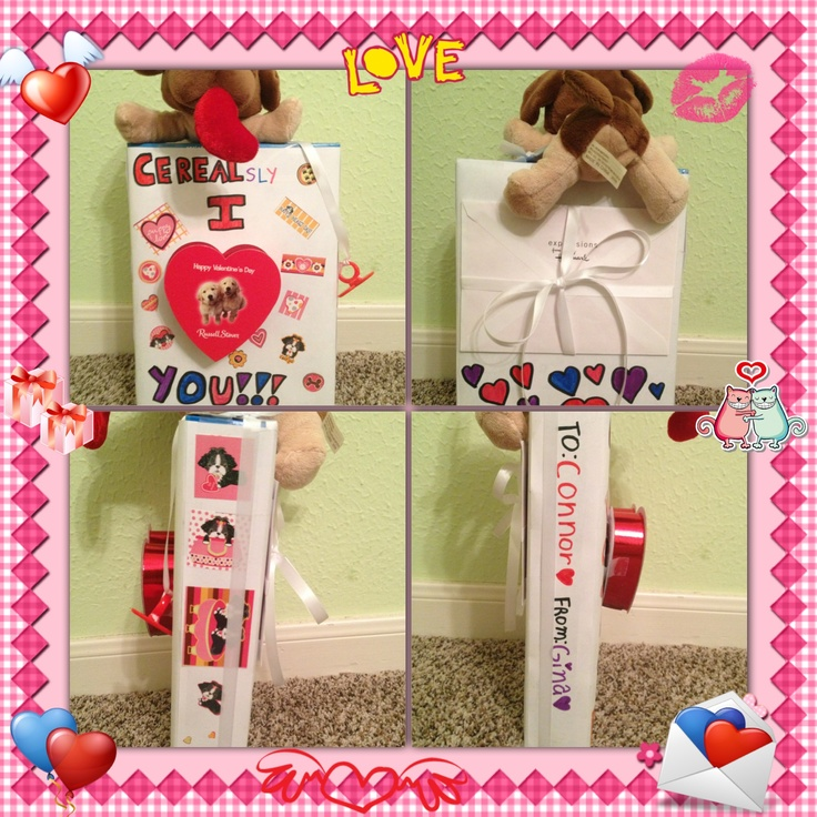 Homemade Valentine Day Gift Ideas For Guys Easy Diy Valentine S Day