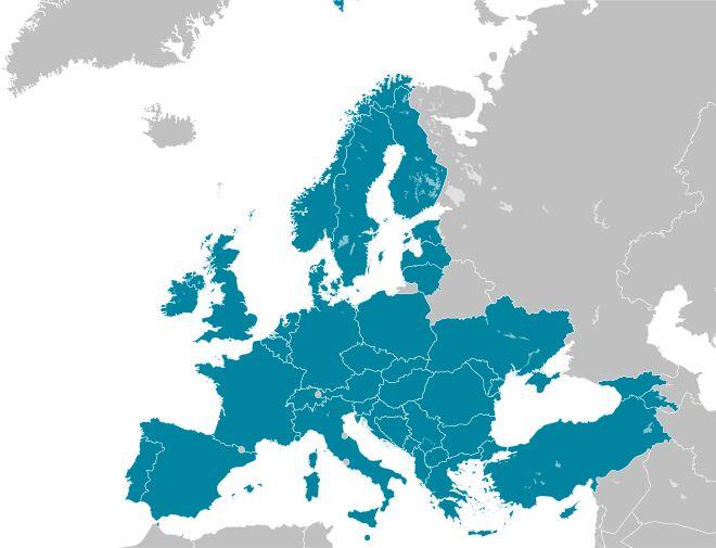 Europäische Organisation zur Sicherung der Luftfahrt – Wikipedia