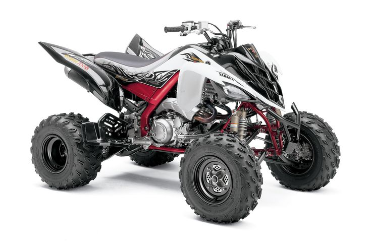 Vmaxtanks batteries work great for all four wheelers for Yamaha 700r raptor battery