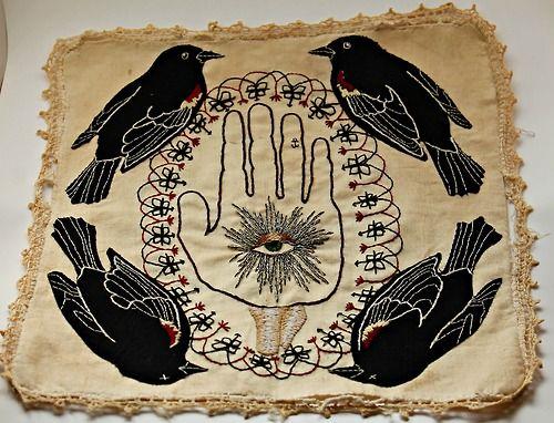 Stitchgasm - Lindseystitches' Prayer