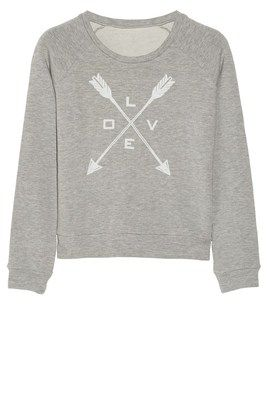 Net A Porter The Hunger Games Capitol Couture Jumper. Into it. Don't even care.