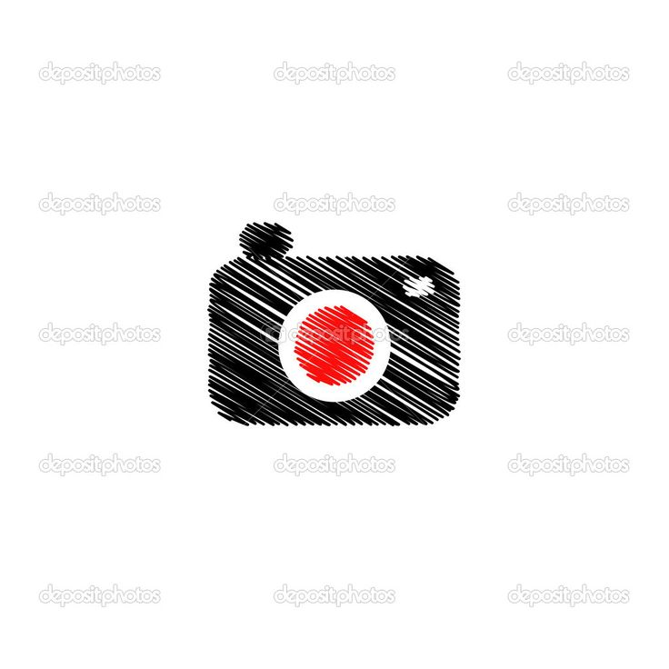digital camera logo