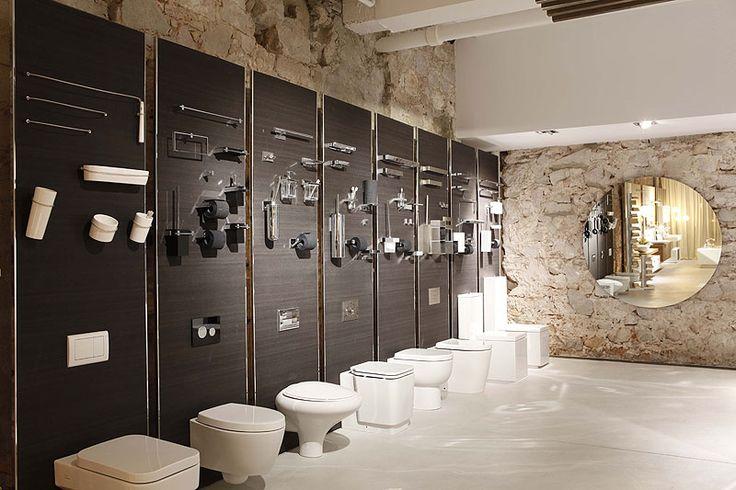 Gunni Trentino Abre Un Nuevo Showroom En Barcelona Interiores Minimalistas Ideas Nueva