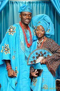 African Traditional Wedding