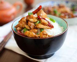 Kung Pao Chicken | Kung Pao Chicken Recipe | Easy Asian Recipes at RasaMalaysia.com