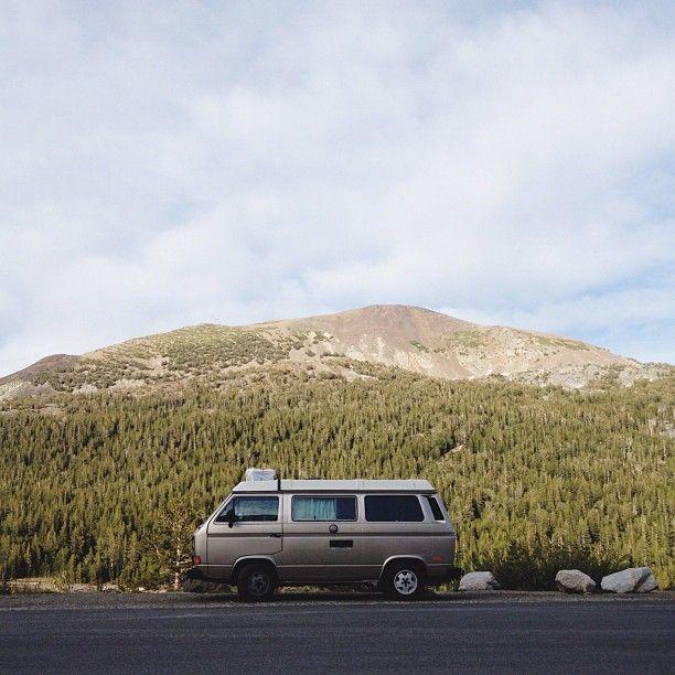 Buses, Campers Vans, Adventure, Vans Life, Camper Vans, Road Trips, Open Roads, Picnics Baskets, American Roads Trips