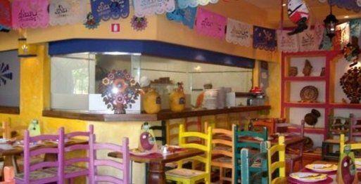 Decoracion mexicana decorar tu casa es for Decoracio es