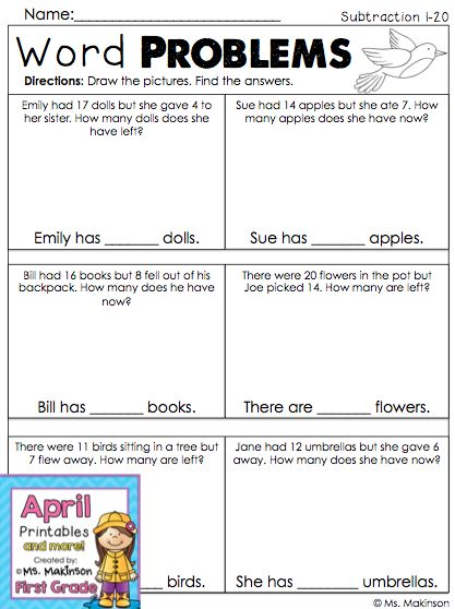 math worksheet : best 25 word problems ideas on pinterest  math word problems  : 2nd Grade Addition And Subtraction Word Problems
