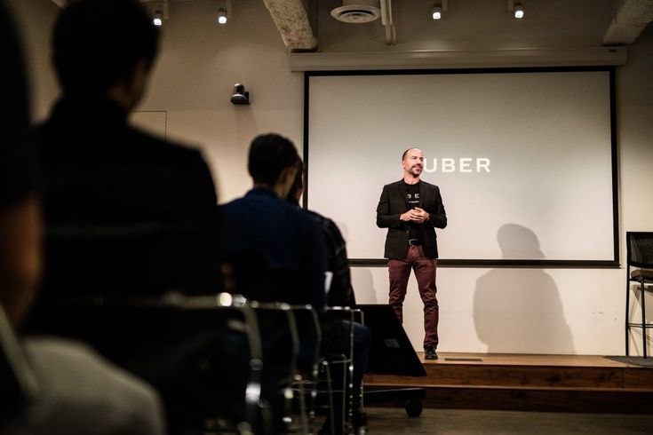 Uber Lost $1.5 Billion in the Third Quarter So Can It Be Profitable?  Uber CEO Dara Khosrowshahi addressed Uber employees on his first day in the post on August 30 2017. He is tasked with finding a way to make the company profitable. Uber  Skift Take: Can Uber ever be profitable? One thing is clear: The company will have to find a way to ensure its big payouts for legal woes become truly one-time  and not ongoing  expenses.   Dennis Schaal  With so many scandals its easy to lose track of one…