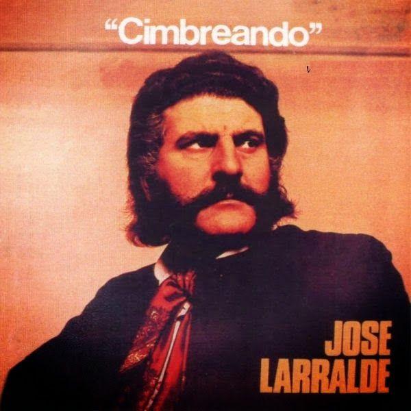 José Larralde - Cimbreando (1972) http://folkloretube.blogspot.com.ar/