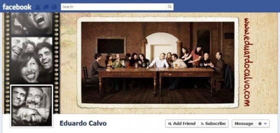 30 capas do Facebook muito criativas