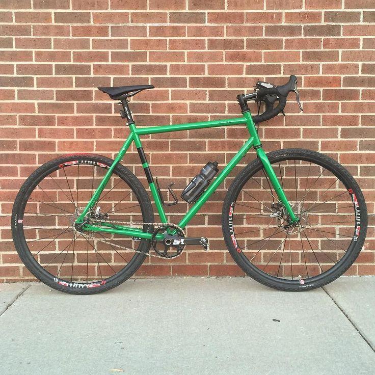 69 best Green Road bikes/ Track bikes images on Pinterest | Fahrrad ...