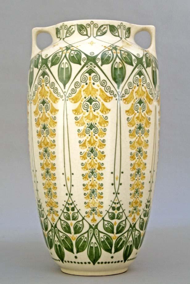 spring a vase art - photo #22