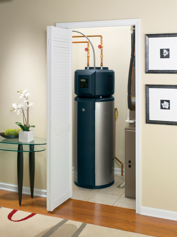 ge hybrid water heater the energy star rated water heater ever - 30 Gallon Water Heater