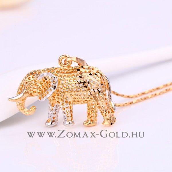 Melinda szett - Zomax Gold divatékszer www.zomax-gold.hu