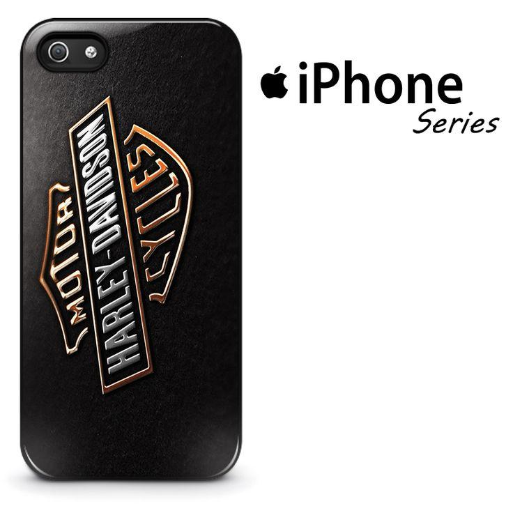 Harley Davidson Amazing Luxury Logo Phone Case | Apple iPhone 4/4s 5/5s 5c 6/6s 6/6s Plus 7 7 Plus Samsung Galaxy S4 S5 S6 S6 Edge S7 S7 Edge Samsung Galaxy Note 3 4 5 Hard Case  #AppleiPhoneCase #SamsungGalaxyCase #SamsungGalaxyNoteCase #HarleyDavidsonPhoneCase #Yuicase.com