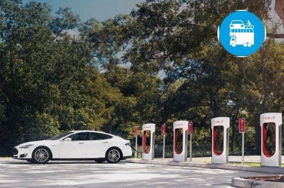 Stop all'uso delle stazioni di ricarica come parcheggio!