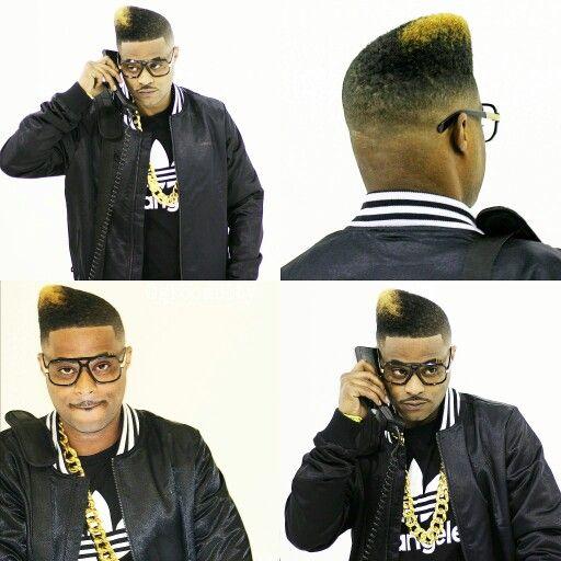 The Gumby Haircut