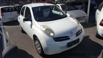 Price And Specification of Nissan Micra 1.4 comfort For Sale http://ift.tt/2CuaxM6