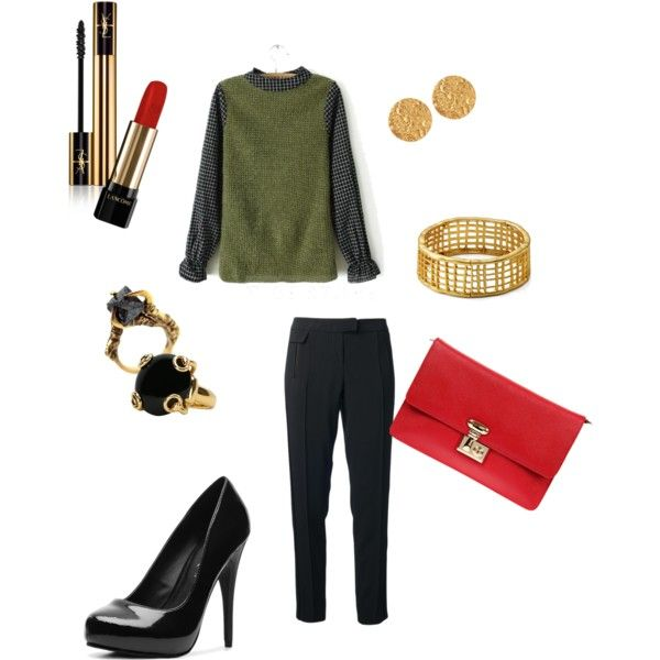 """""""More"""" by thugboat on Polyvore"""
