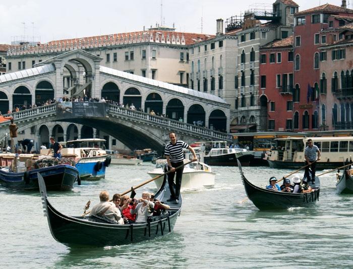 venice italy speed boats - photo#44