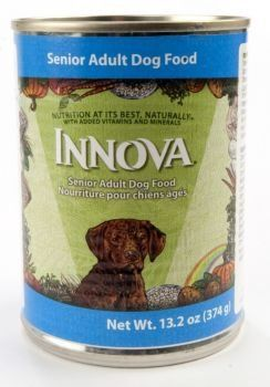 Buy it now Innova Senior Dog Food - 12x13.2 oz