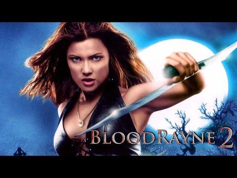 BloodRayne 2 | český dabing - YouTube