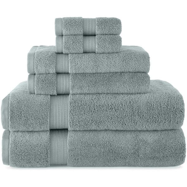 The Best Royal Velvet Towels Ideas On Pinterest Yellow And - Plush towels for small bathroom ideas