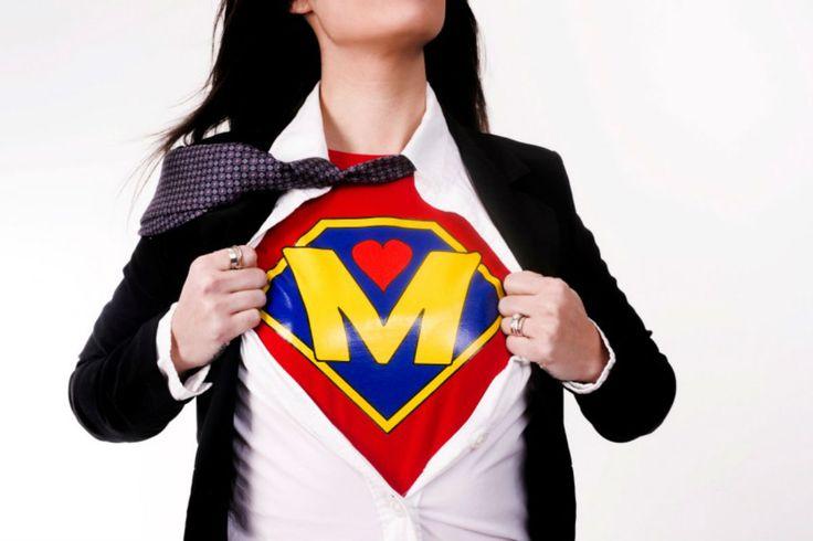 O altă super-putere a femeilor http://tvdece.ro/o-alta-super-putere-femeilor/
