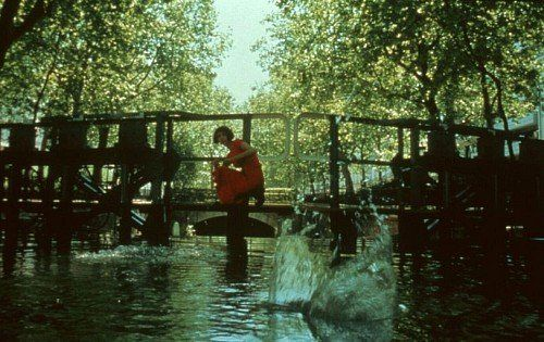 Still of Audrey Tautou in Amelie